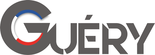 Logo Guéry / Tôlerie-Chaudronnerie