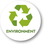 Pictogramme ENVIRONMENT